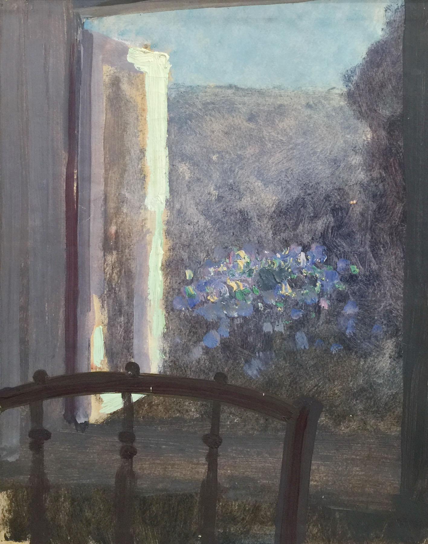 Lots accademia fine art for Fenetre ouverte sur paysage