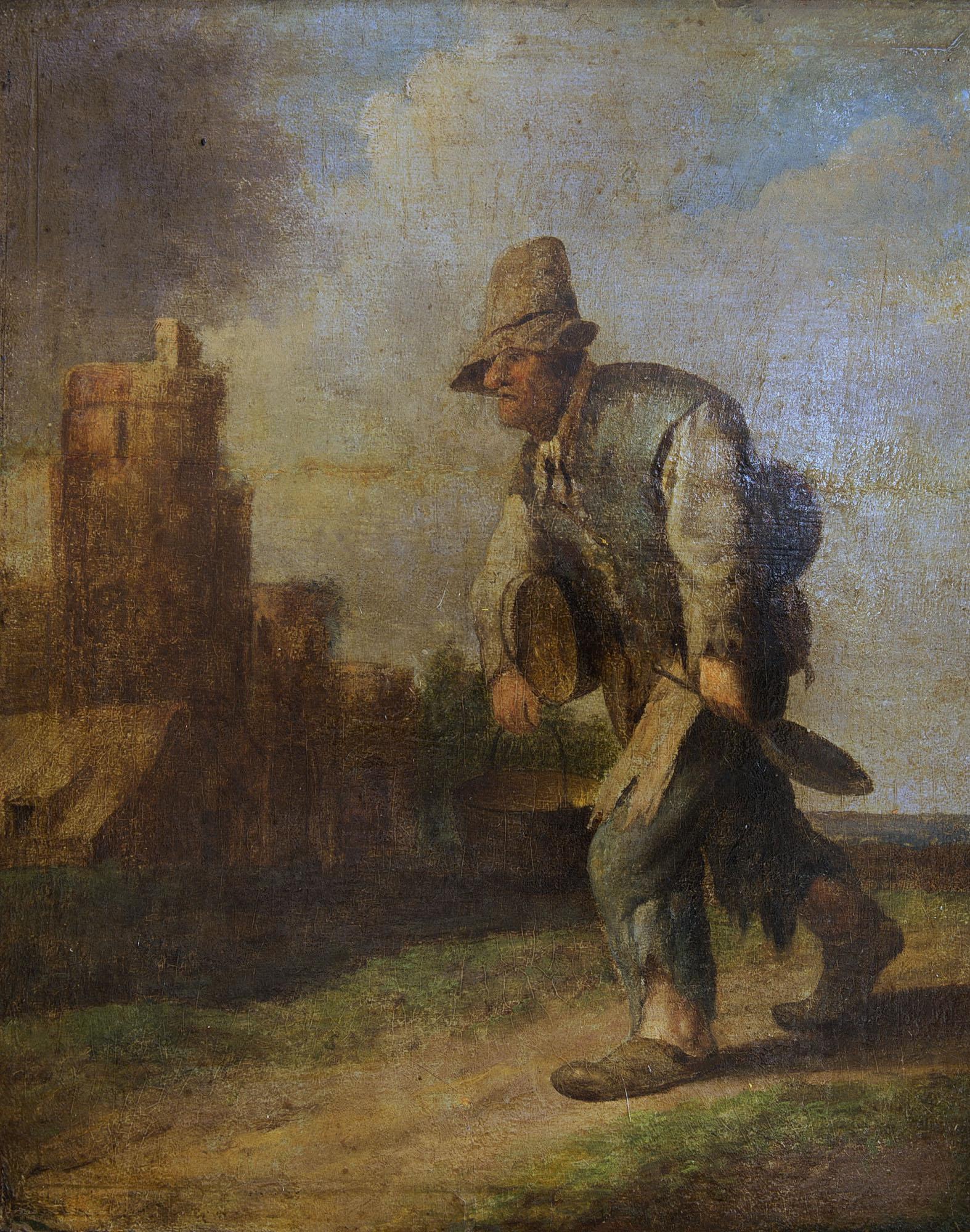 DAVID TENIERS II (1610-1690), attribué